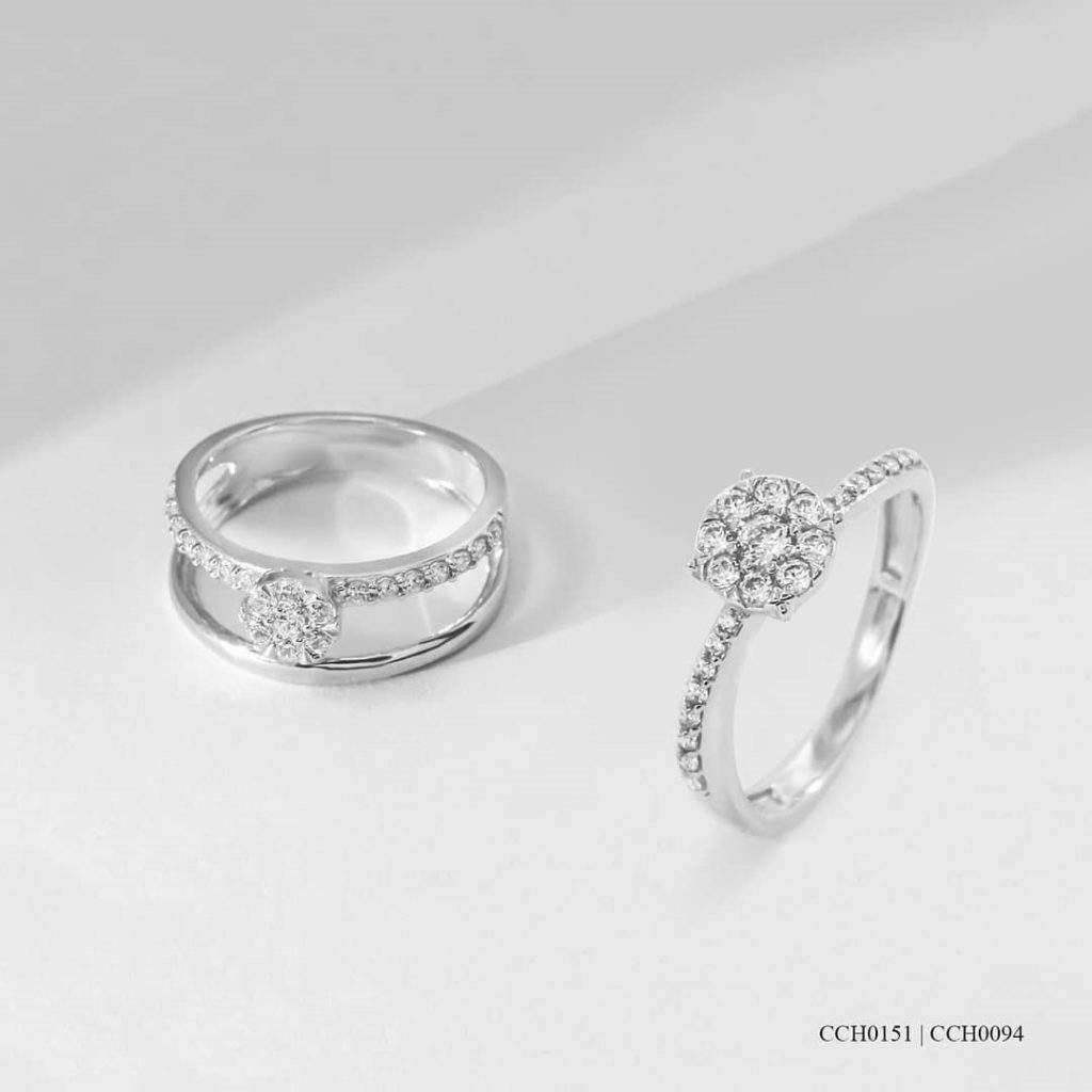 Kenapa Harus Membeli Cincin Kawin Emas Putih V Co Jewellery News