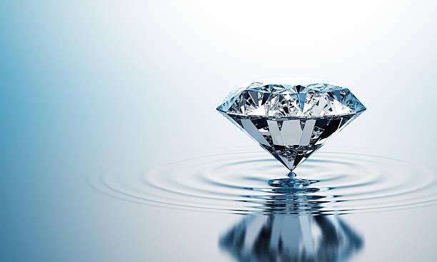 Ingin Membeli Batu Berlian Mentah? Kenali Ciri-cirinya