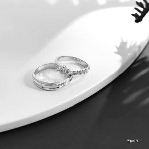 Inspirasi Cincin Kawin untuk Hari Pernikahan Anda