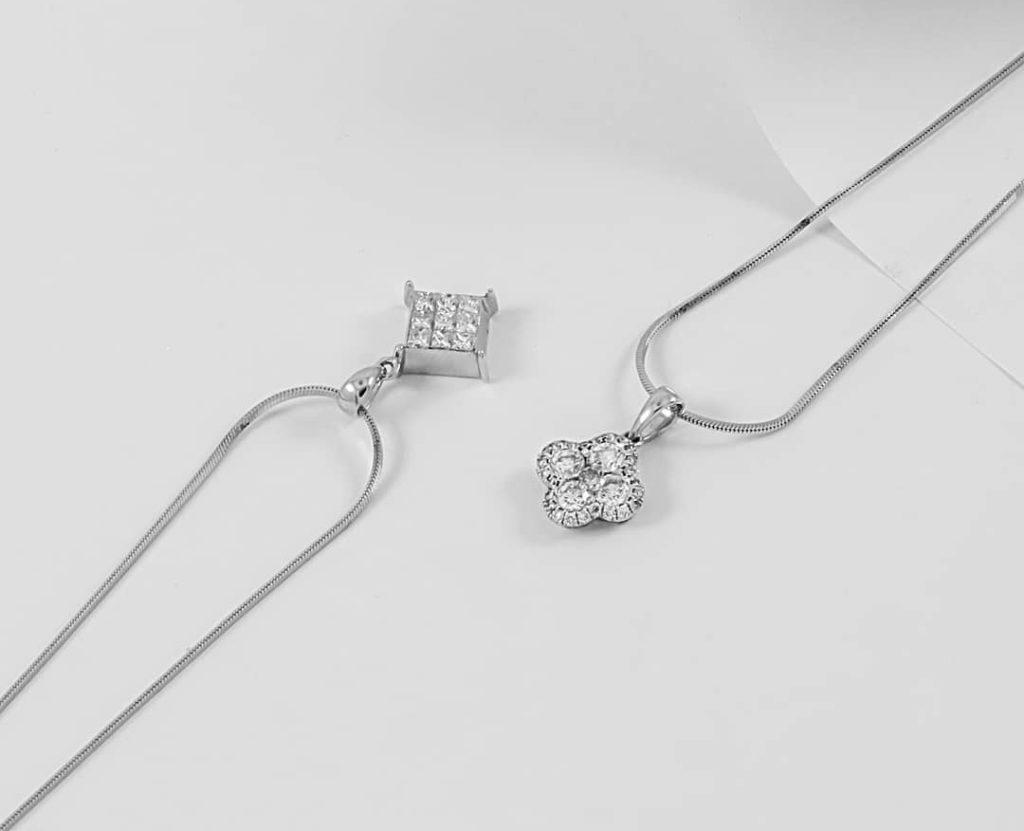 Tips Sebelum Membeli Kalung Emas Berlian Vco Jewellery News