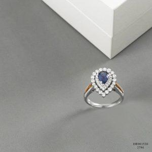 Warna Batu Safir Apakah Selalu Berwarna Biru?
