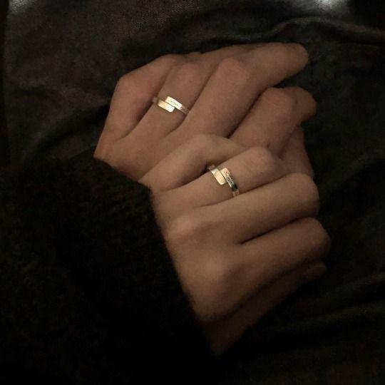 Cincin couple