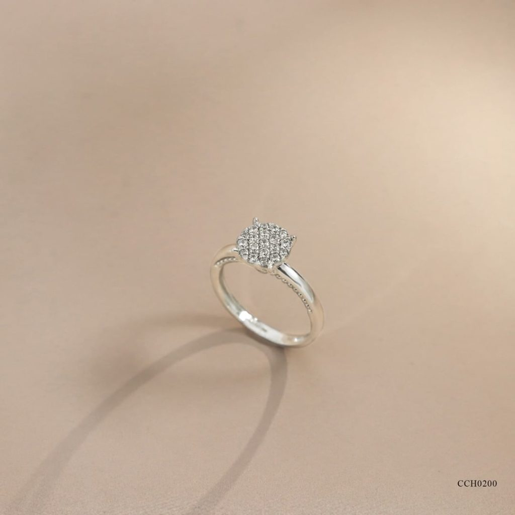 Cincin Emas Untuk Penampilanmu Di 2020 V Co Jewellery News