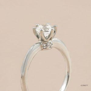 model cincin emas