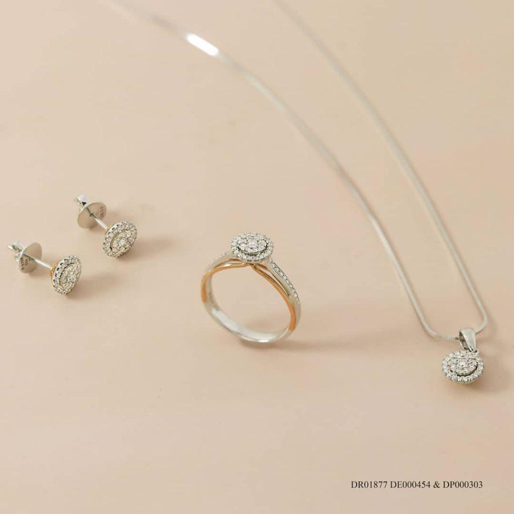 5 Jenis Perhiasan Berlian Paling Populer yang Bisa Kamu Miliki