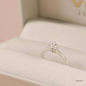 3 Cara Mendapatkan Harga Cincin Emas Putih Terbaik
