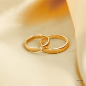 Cincin Emas 18 Karat adalah Pilihan Tepat untuk Cincin Nikah, Ini Alasannya!