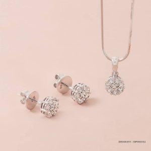 Perhiasan Emas Satu Set, Hadiah Terbaik Orang Terkasih