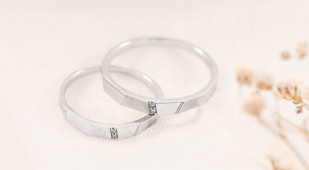 Cara Menentukan Cincin Kawin Berdasarkan Kepribadian