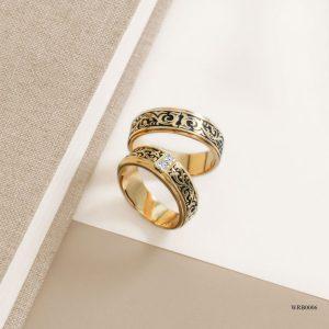 7 Model Cincin Kawin Emas Kuning yang Sesuai Kepribadian Kamu